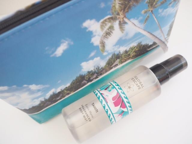M&S Global Escape Tahiti