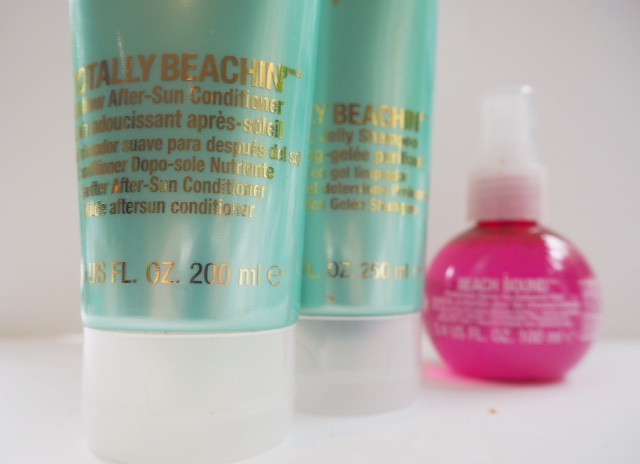 Tigi Totally Beachin