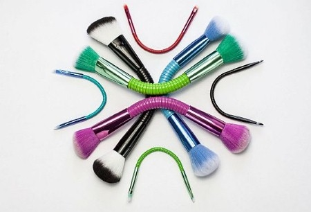 Next Generation Beauty Brushes