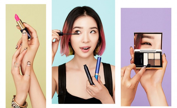 Irene Kim For Estee Lauder