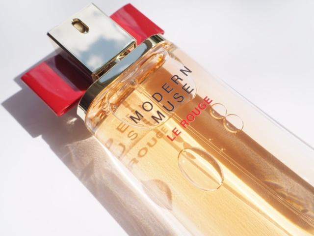 Estee Lauder Modern Muse Le Rouge Fragrance
