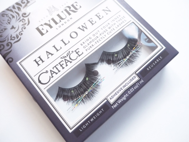 Eylure Cat Face Lashes