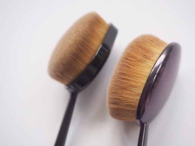O! Wow Make Up Brush