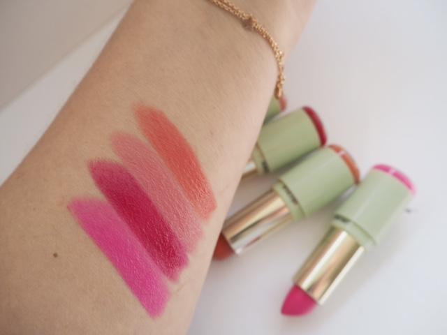 Pixi Matte Lustre Lipstick
