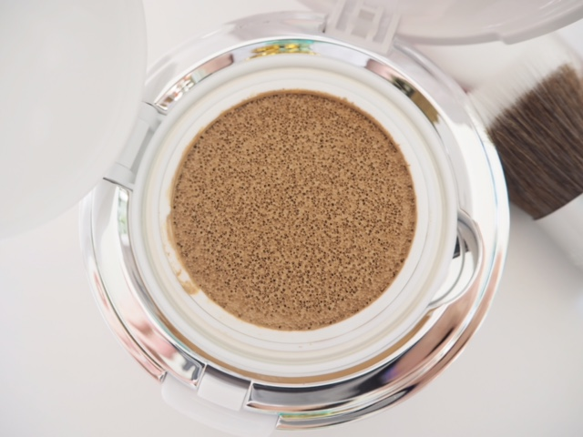 Pur Minerals Cushion Foundation