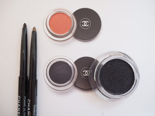 Chanel Beauty Fall 2015