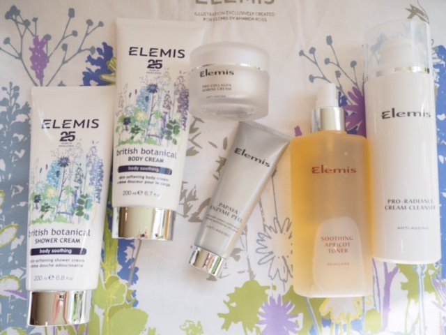 Elemis British Botanicals Bargain