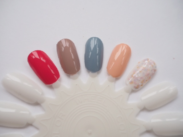 Nails Inc QVC TSV
