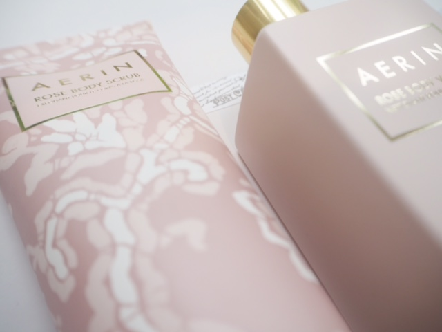 Aerin Rose Body
