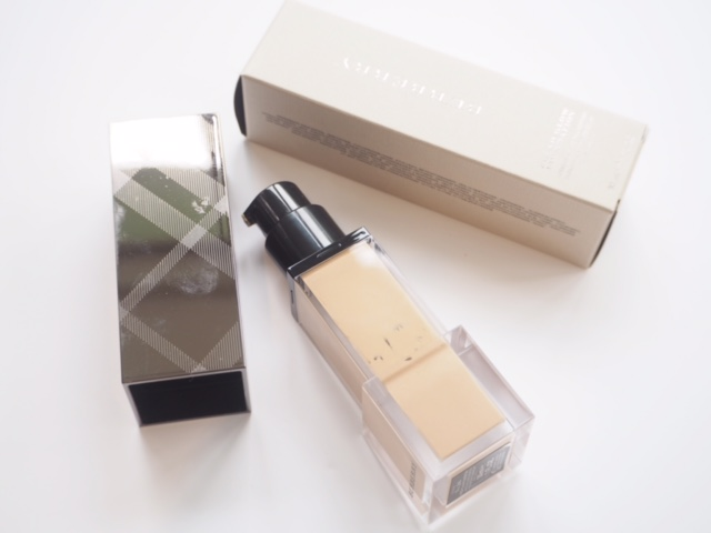 Burberry Autumn Beauty 2015