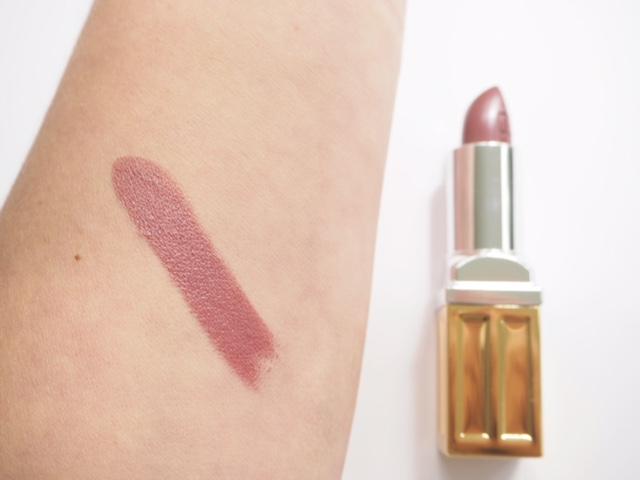 Elizabeth Arden Smoky Plum Limited Edition Lipstick