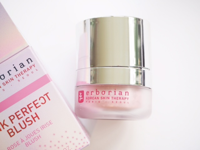 Erborian Pink Perfect Blush