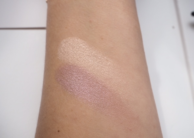 Kiko Metallic Shine Eyeshadow
