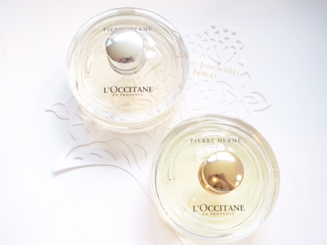 L'Occitane Pierre Herme Collection