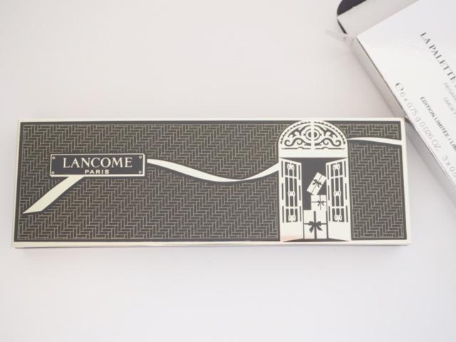 Lancome La Palette 29, Faubourg Saint Honore