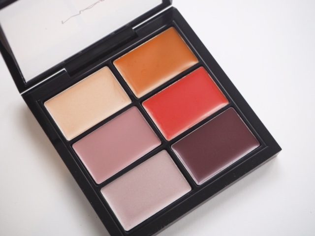 MAC Trend Forecast Palettes Spring Summer 2016