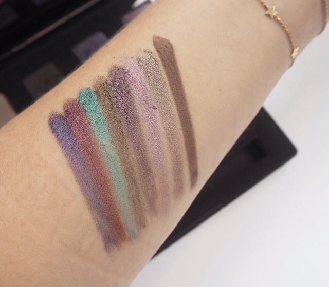 Urban Decay Vice Palette 2015
