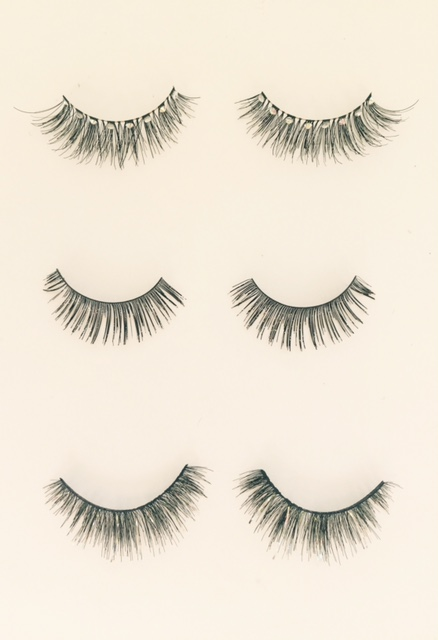 Eylure Snow Queen Lashes