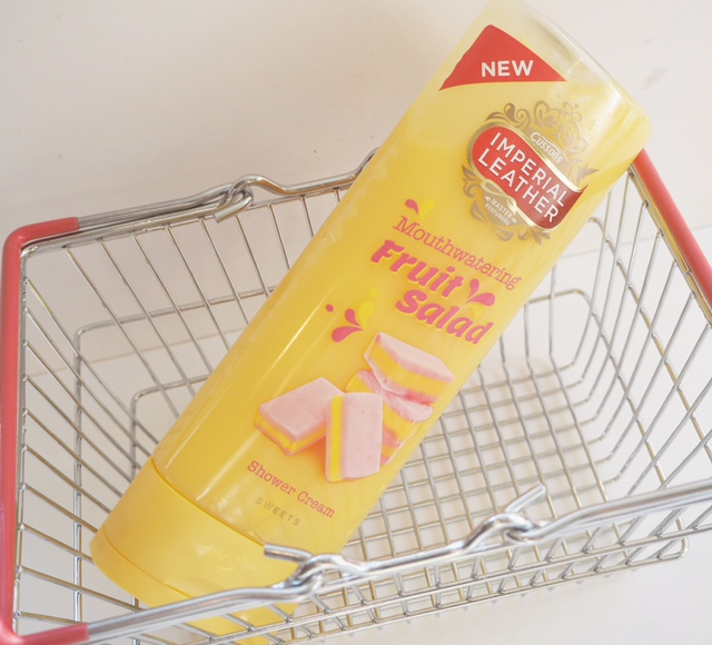 Imperial Leather Fruit Salad Shower Cream