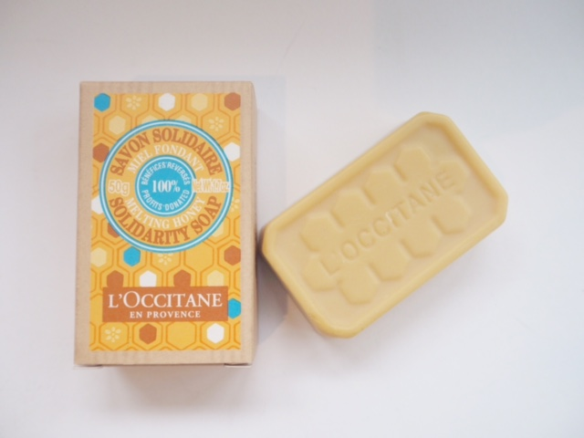 L'Occitane Shea & Honey