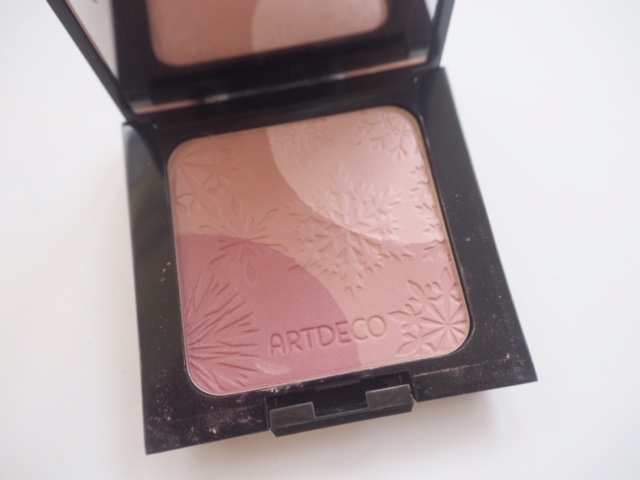 Art Deco Arctic Blush