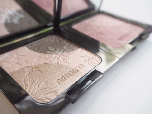Art Deco Arctic Beauty Highlighter