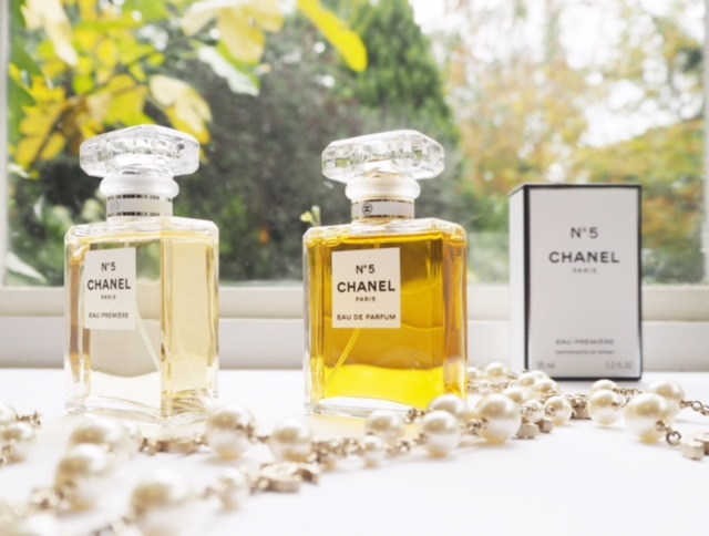 Chanel No.5 Minis