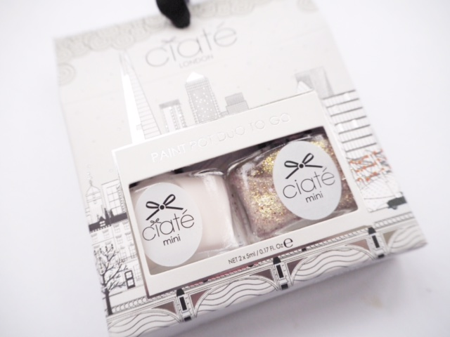 Ciate Paint Pot Duo