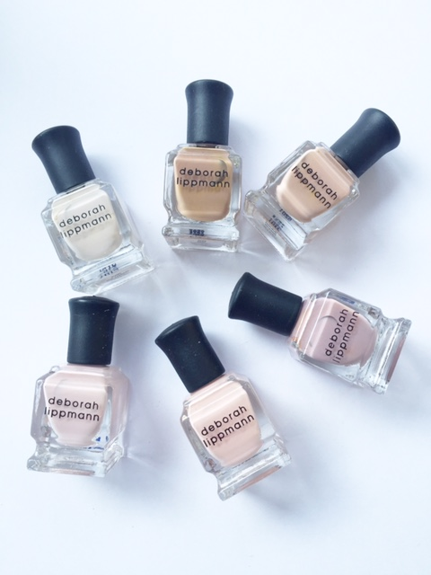 Deborah Lipmann Nude Collection 1