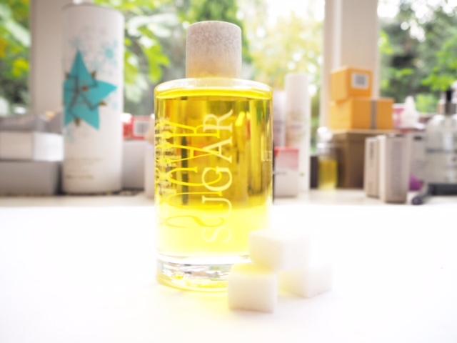 Fresh Sugar Body Oil