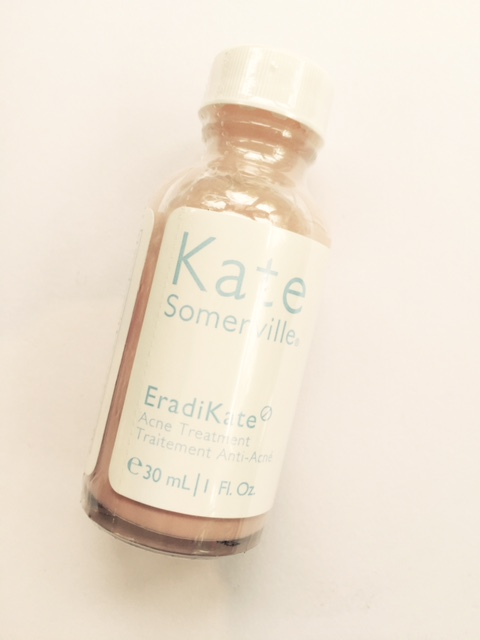 Kate Somerville UK