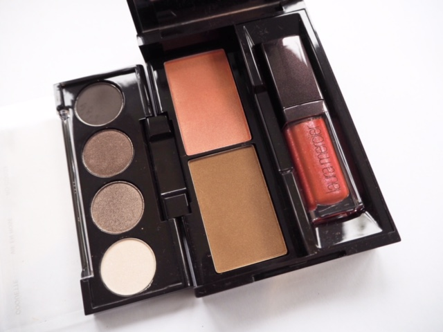 Laura Mercier Glam To Go Palette