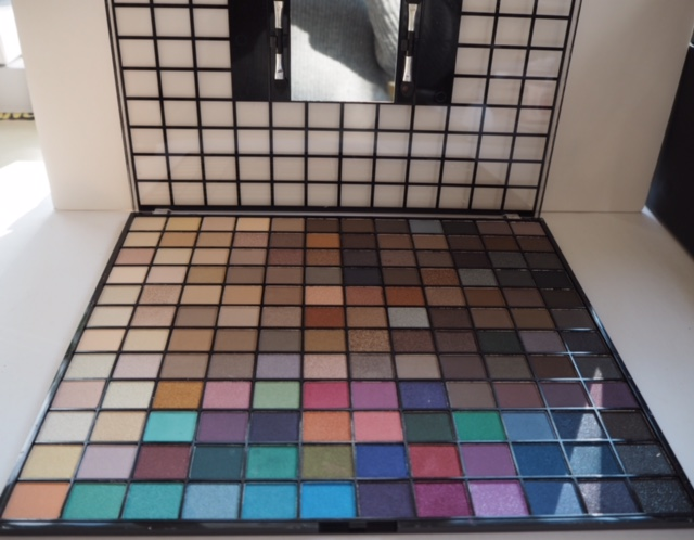 Makeup Revolution 144 Eyeshadow Palette