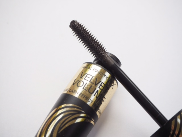 Max Factor Velvet Volume Mascara