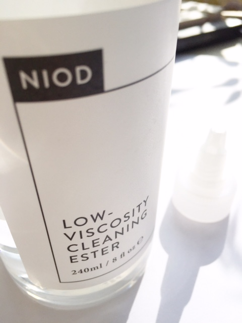 NIOD Low Viscosity Cleaning Ester