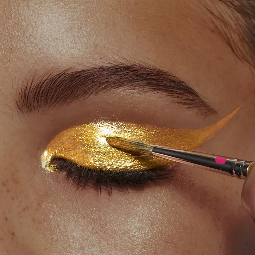 Pat McGrath Gold Pigment