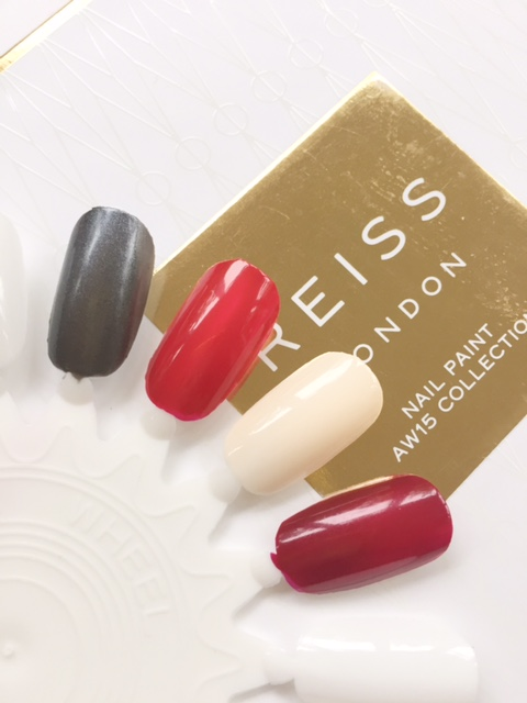 Reiss Nail Collection