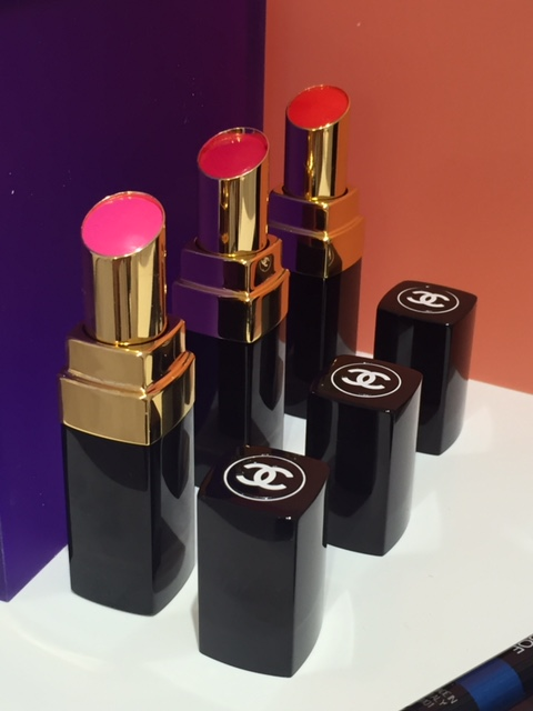 Chanel SS16 Beauty