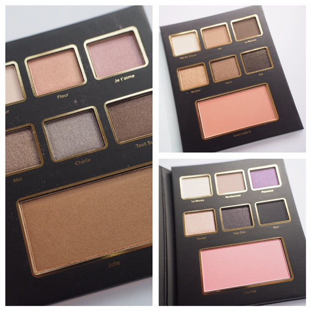 Too Faced Le Grand Chateau