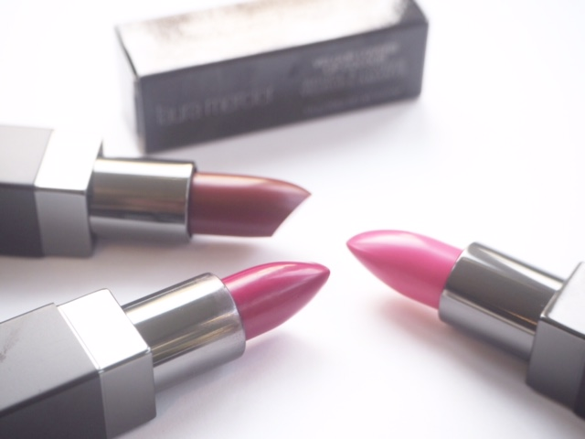 Laura Mercier Velour Lovers Lip Colours