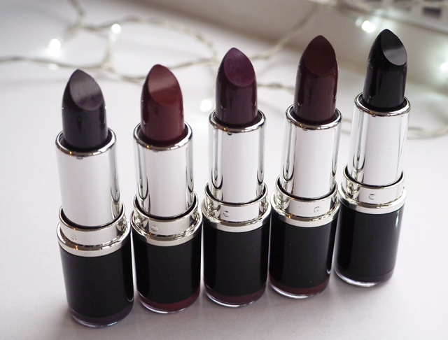 Freedom Pro Lipstick Vamp Collection Kit