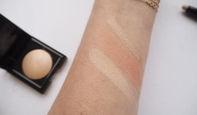 Laura Mercier Into The Glow Highlighting Trio