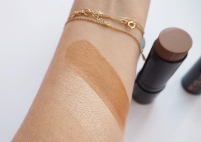 Makeup Revolution Contour Sticks