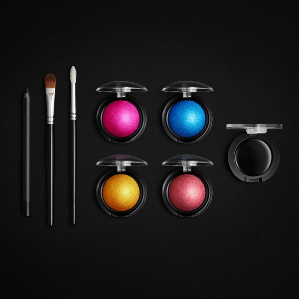 Pat McGrath Phantom 002 Set