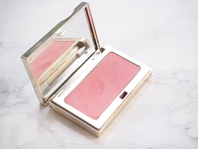 Favourite Product : Clarins Multi Blush