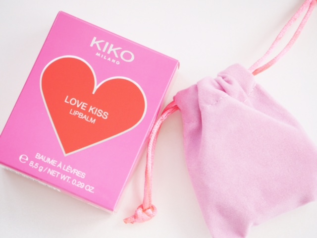 Kiko Best Friend Forever Collection