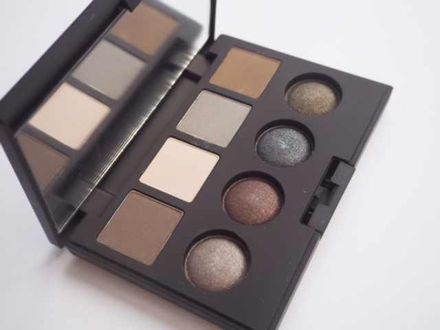 Laura Mercier Paris After The Rain Palette