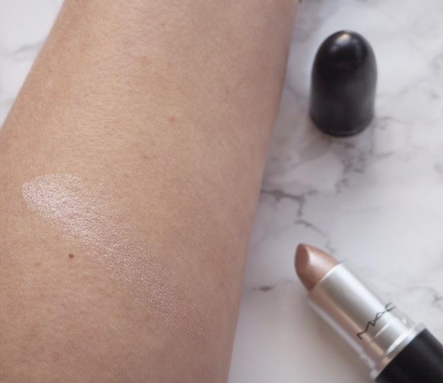 MAC Mariah Carey All I Want Lipstick