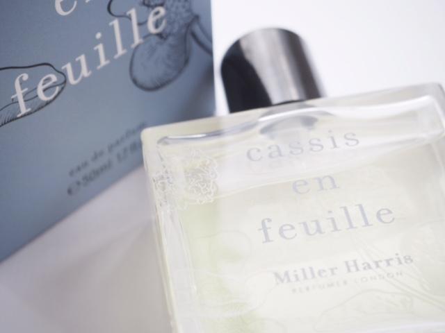 Miller Harris Cassis En Feuille