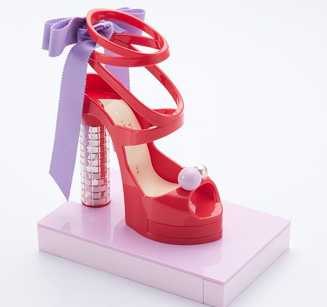 Sophia Webster Shiseido Palette
